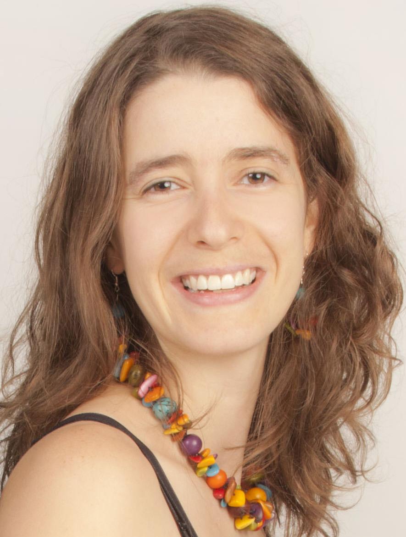 Geneviève Chloé Delage - Designer éco-responsable à Montréal
